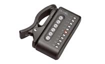 alat untuk menyetem gitar tunner elektrik