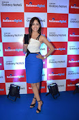Yami Gautham at samsung note 5 launch-thumbnail-12
