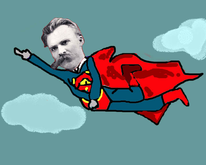 nietzsches superman In his book on nietzsche, george chatterton-hill argued that nietzsche's masters  and  breeding superman: nietzsche, race and eugenics in edwardian and.