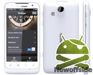 Root Lenovo P700i - IdeaPhone Tested! Root Lenovo P700i - IdeaPhone ...