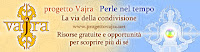 progetto vajra perle nel tempo spiritualità incontri articoli newsletter banner