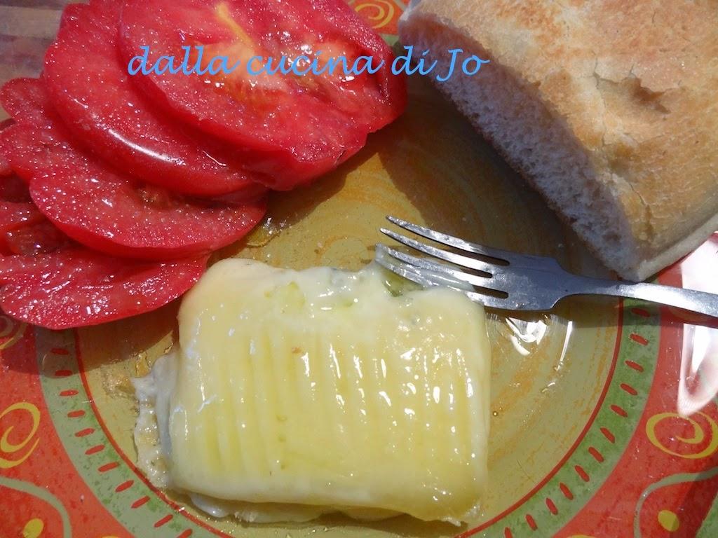 formaggio alla piastra/griglia