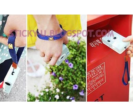 030: Kiki's Gadget Strap