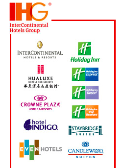 Intercontinental This Is Their Most Luxurious 5 Star International Hotel Brand