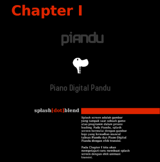 Piandu ~ Call for Submit