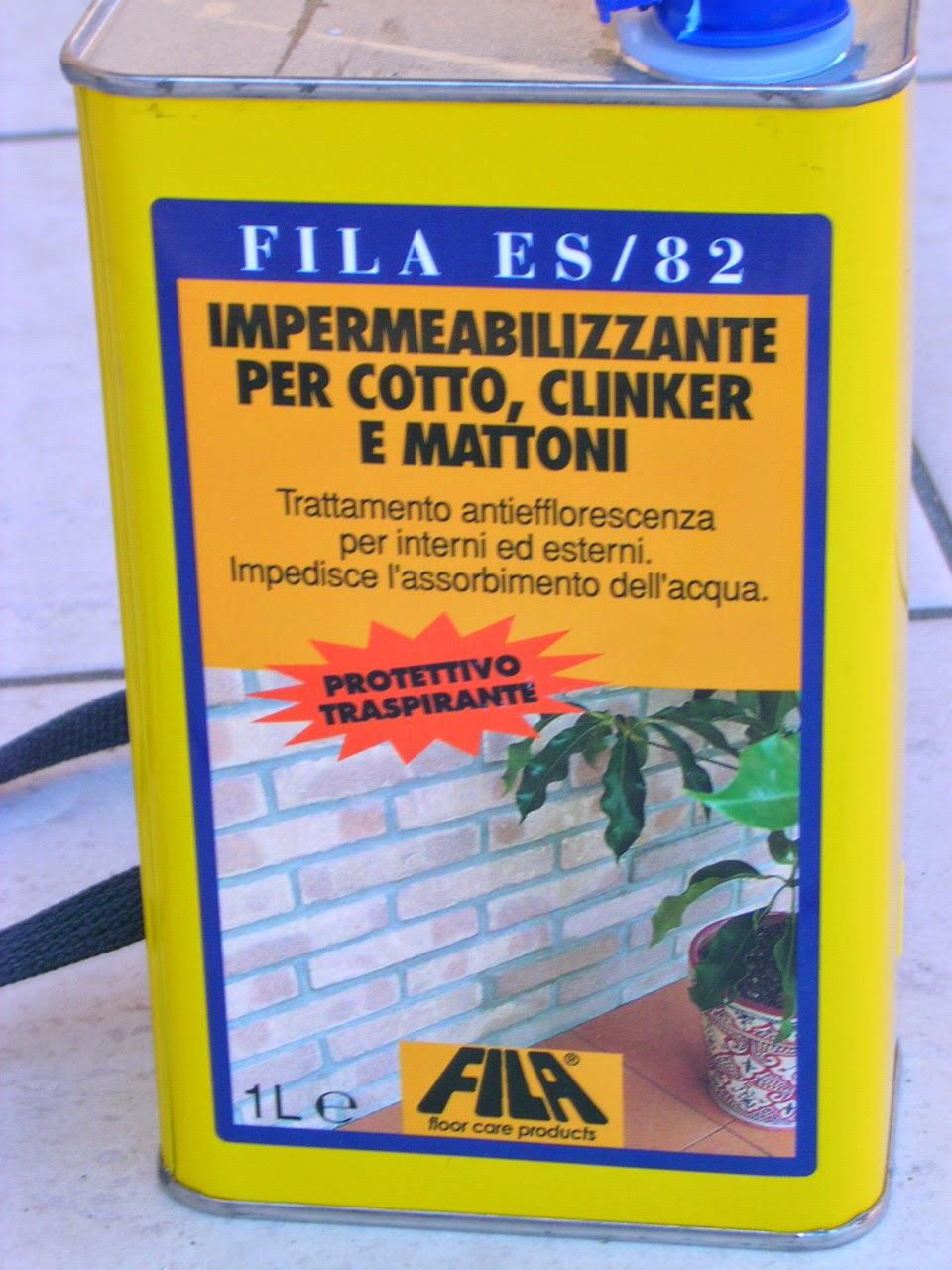 Il costruttore edile perdite d 39 acqua su terrazzi e balconi - Prodotto impermeabilizzante per terrazzi ...
