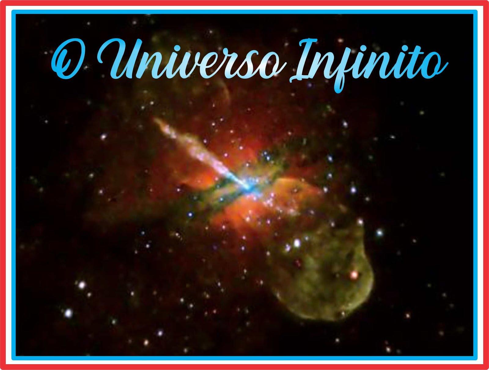 ***  A Descoberta de Novas Galáxias   ***
