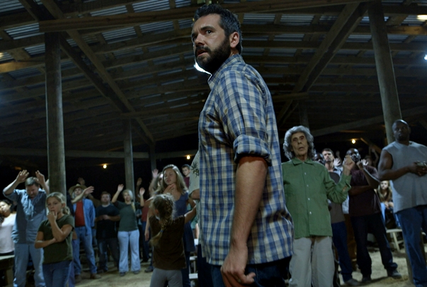The Sacrament, de Ti West