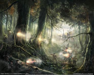 #4 Total War Wallpaper