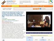 Arca Agregador RSS