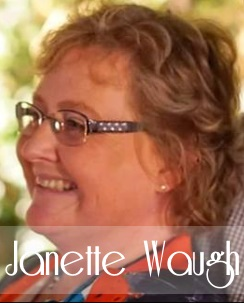 Janette Waugh