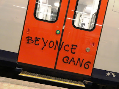 Beyonce Gang