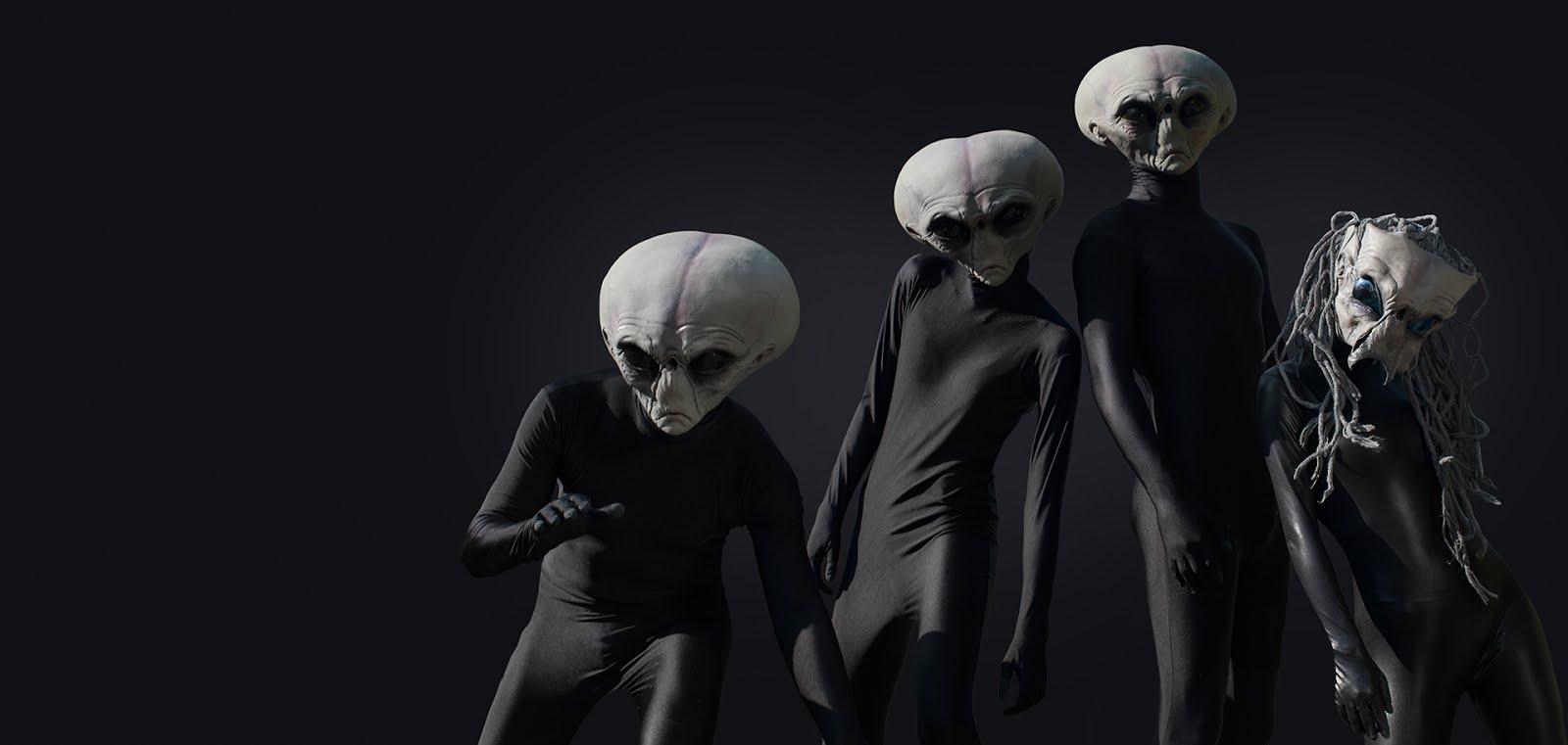 Humanoid Opera