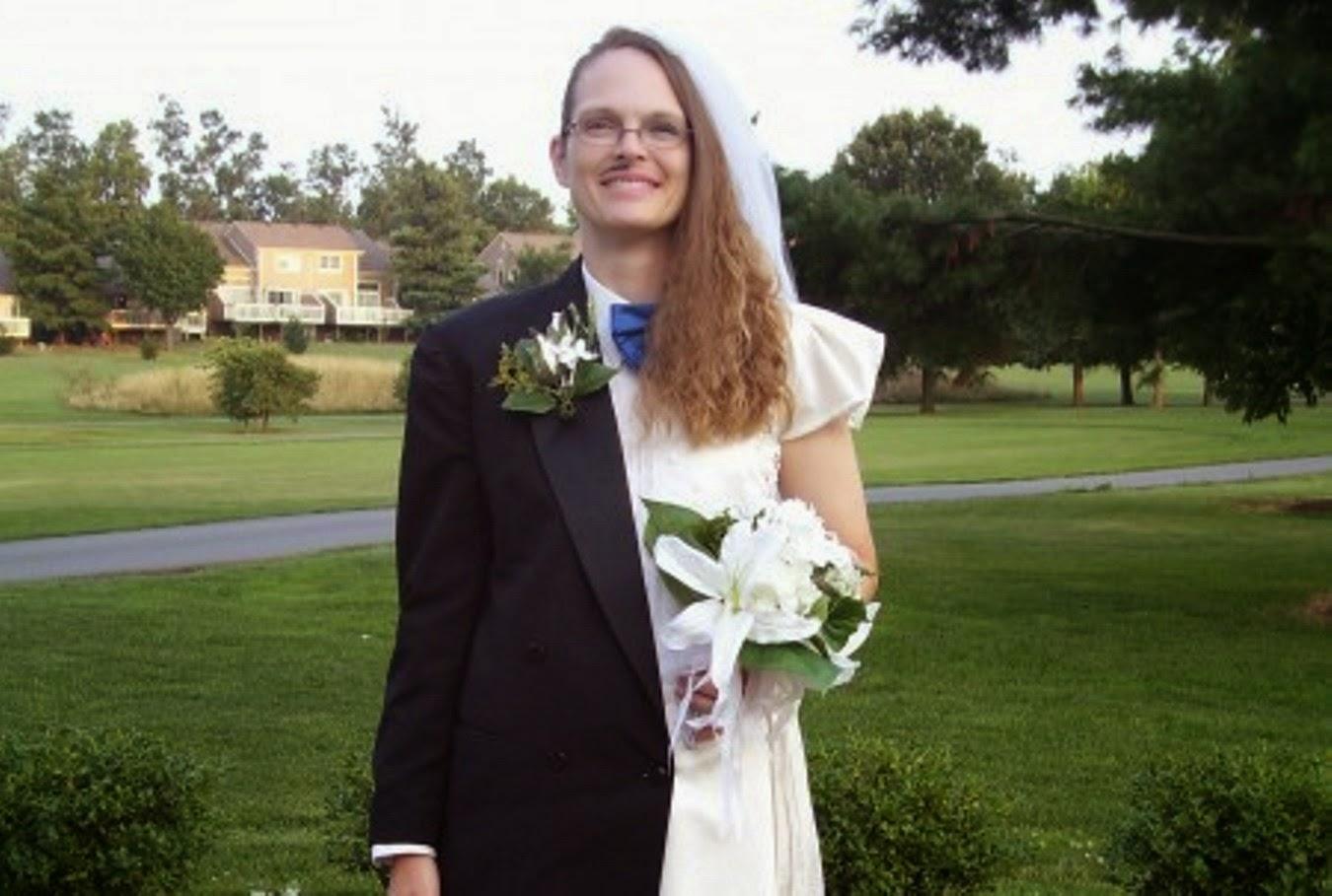 Inilah 5 Rekod Perkahwinan Paling Pelik