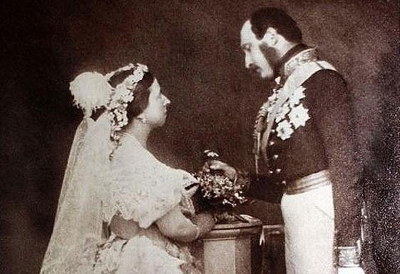 Pictures Of Queen Victoria And Prince Albert. Queen Victoria and Prince