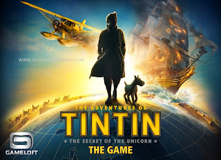 download tintin game free pc full version