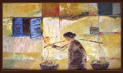 Quang gánh mẹ tôi- Hương Ngọc