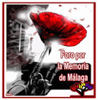 En el listado de víctimas de Málaga