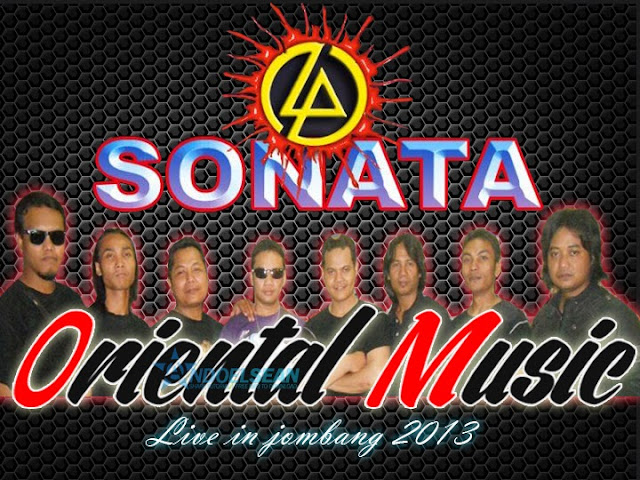 La sonata live in jombang 2013