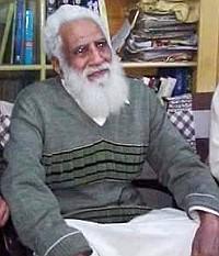 Maulana ishaq bhatti