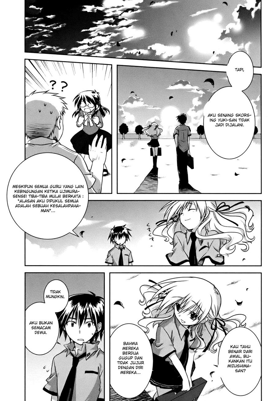 Komik iris zero 003 4 Indonesia iris zero 003 Terbaru 26|Baca Manga Komik Indonesia|