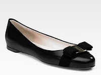 Best Seller Item (MUST HAVE) Salvatore Ferragamo Varina Flats