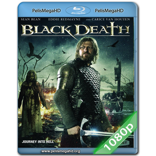 BLACK DEATH (2010) FULL 1080P HD MKV ESPAÑOL LATINO