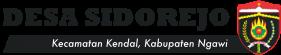 Desa Sidorejo Kendal