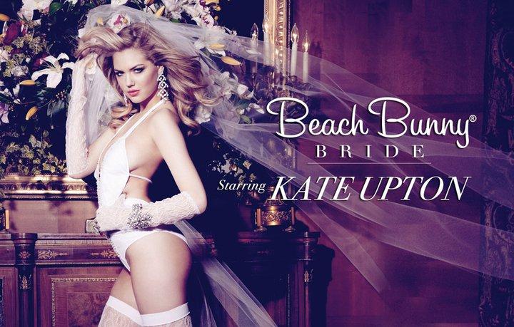 1 Kate Upton Beach Bunny Bride Bikini Collection