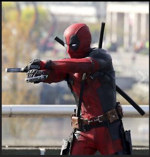 'DeadPool' Salah Satu Jagoan Baru Marvel Selain 'AntMan'
