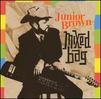 Junior Brown: Mixed Bag (2001)