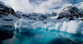 7 Hal Unik Yang Harus Diketahui dari Benua Antartika