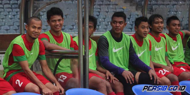 6 Pemain Persib Resmi Masuk Timnas Indonesia untuk Piala AFF 2014