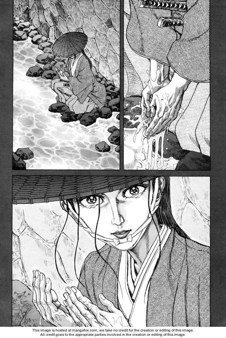 Shigurui - Cuồng Tử chap 83 - Trang 35