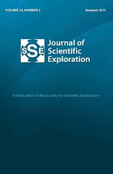 Journal of Scientific Exploration