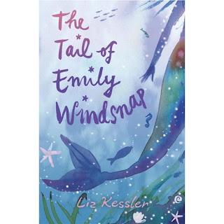 the tail of emily windsnap The tail of emily windsnap by lezz kessler the second setting is under the seathe main character becomes a mermaid and sometimes spends time living in the sea in a mermaid townthe mermaid town has a school and shops for mermaids to buy beautiful clothingthe sea is clear blue with many amazing colors of coral and tropical fish.