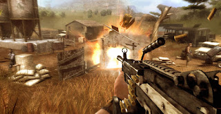 Free Download Far Cry II Games For PC Full Version ZGASPC