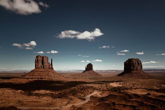 Monument-Valley-Utah