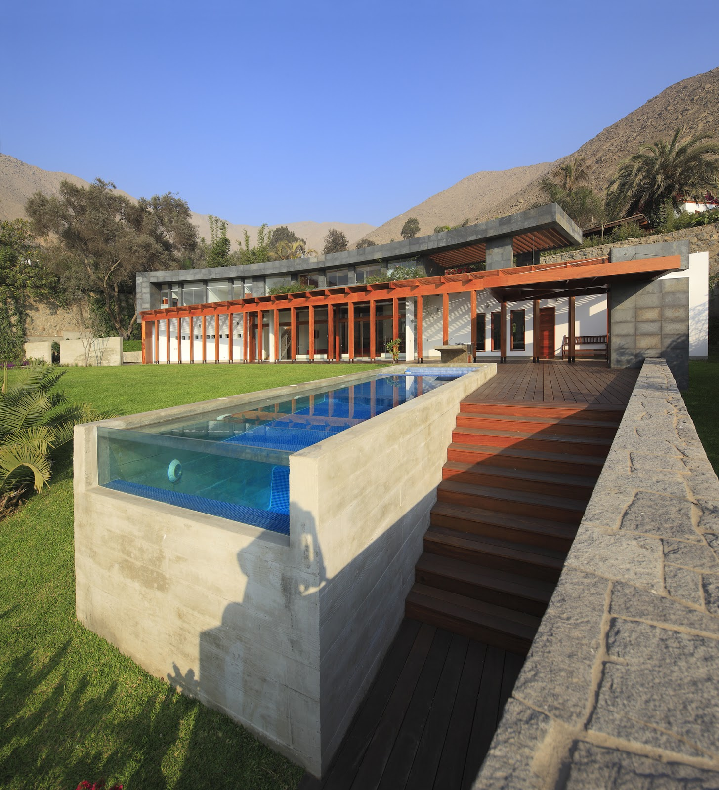 mẫu-biệt-thự-vườn-ở-Lima
