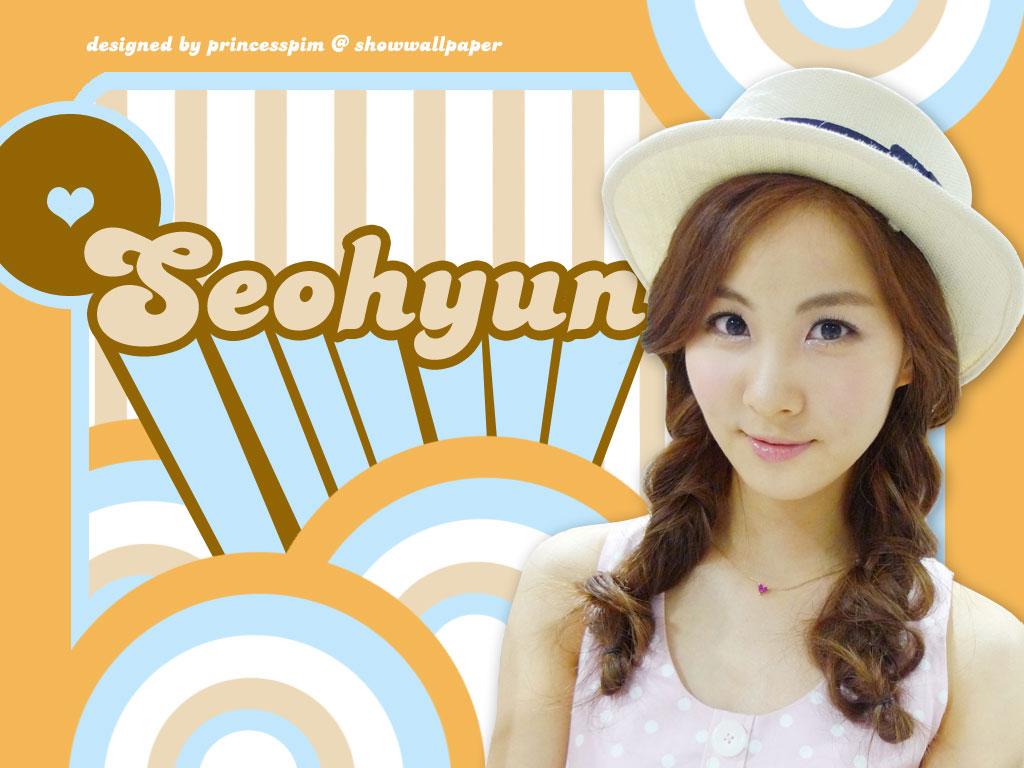Foto Seohyun Snsd