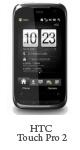 Spesifikasi HTC Touch Pro 2