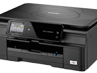 Brother DCP-J552DW Driver Free Download