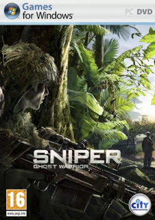 Sniper Ghost Warrior Gold Edition-PROPHET