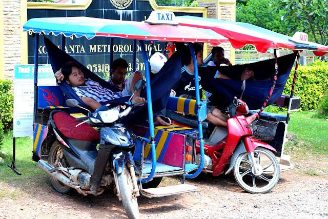 Tuktuk kuskit