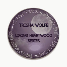 Trisha Wolfe Living Heartwood Series