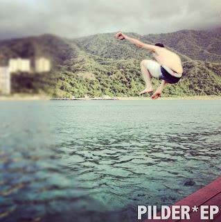 pilder EP