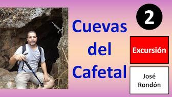 Excursión a las Cuevas del Cafetal