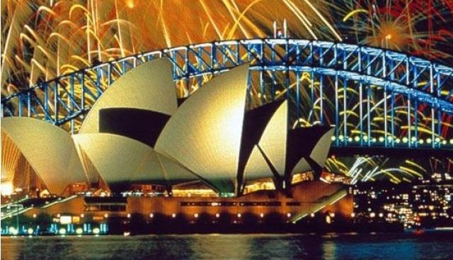Citt pi belle del mondo quali sono e perch visitarle for Le migliori citta del mondo