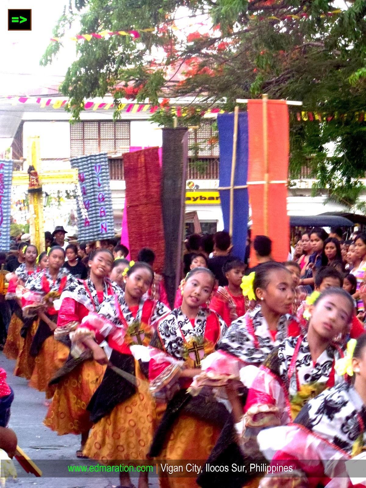 Binatbatan Festival 2012