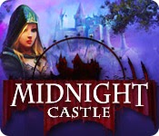 big fish games midnight castle game logo